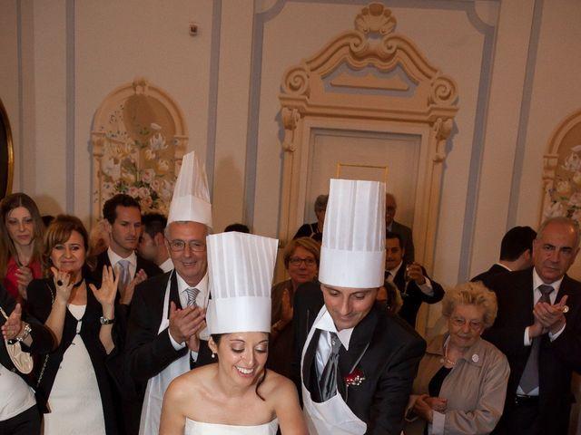 Il matrimonio di Simone e Loriana a Genova, Genova 67