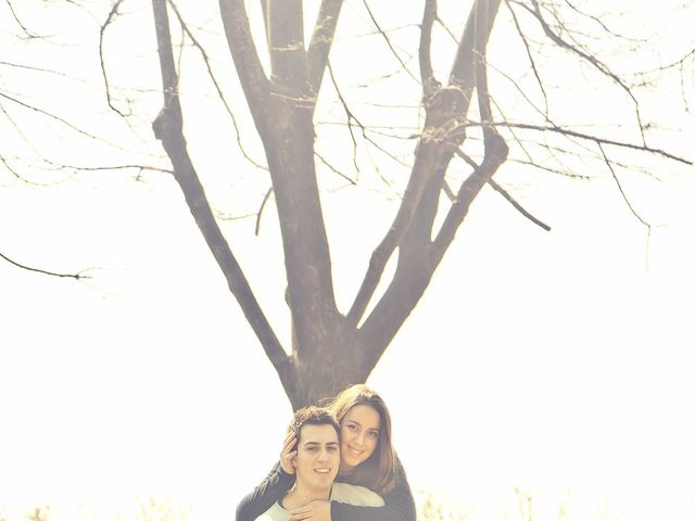 Il matrimonio di Michael e Marika a Brescia, Brescia 8