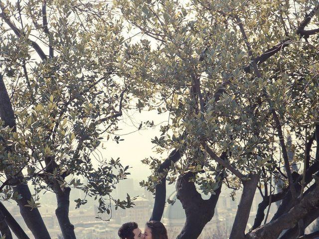 Il matrimonio di Michael e Marika a Brescia, Brescia 12