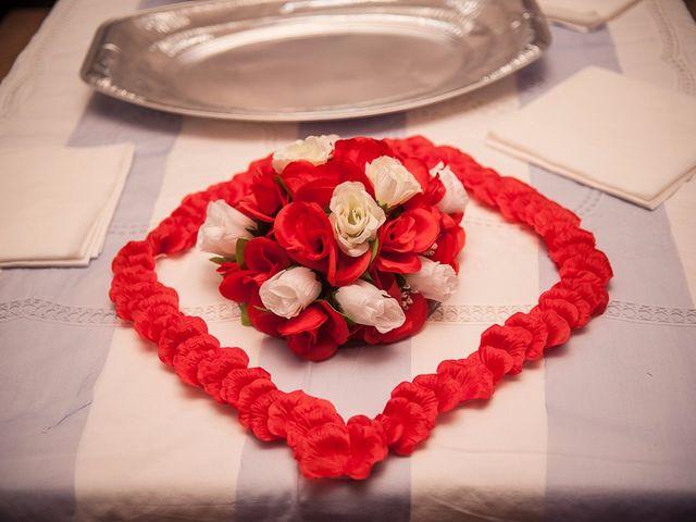 Il matrimonio di Michael e Marika a Brescia, Brescia 13