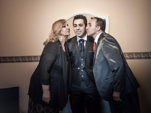 Il matrimonio di Michael e Marika a Brescia, Brescia 17