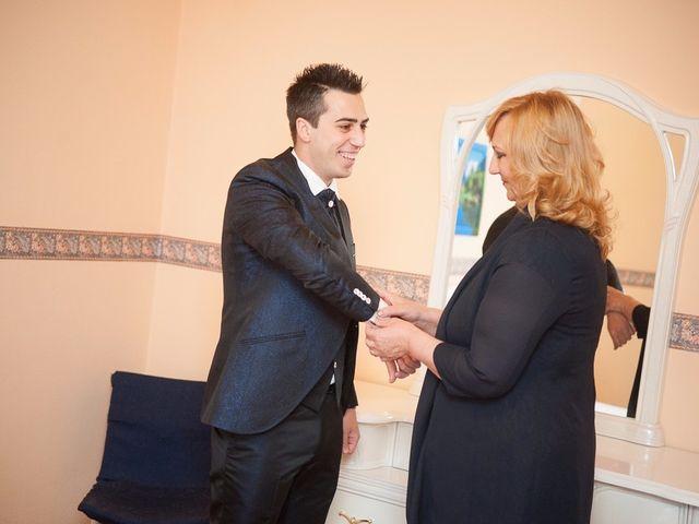 Il matrimonio di Michael e Marika a Brescia, Brescia 19