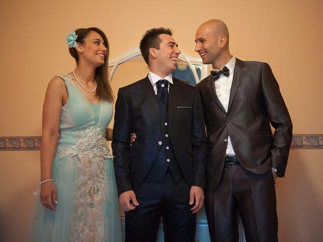 Il matrimonio di Michael e Marika a Brescia, Brescia 20