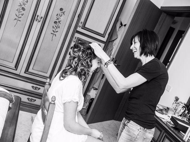 Il matrimonio di Michael e Marika a Brescia, Brescia 26