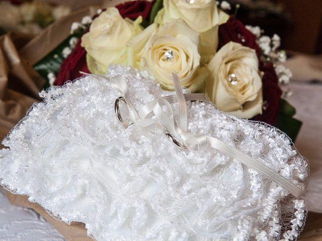 Il matrimonio di Michael e Marika a Brescia, Brescia 29
