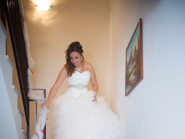 Il matrimonio di Michael e Marika a Brescia, Brescia 34