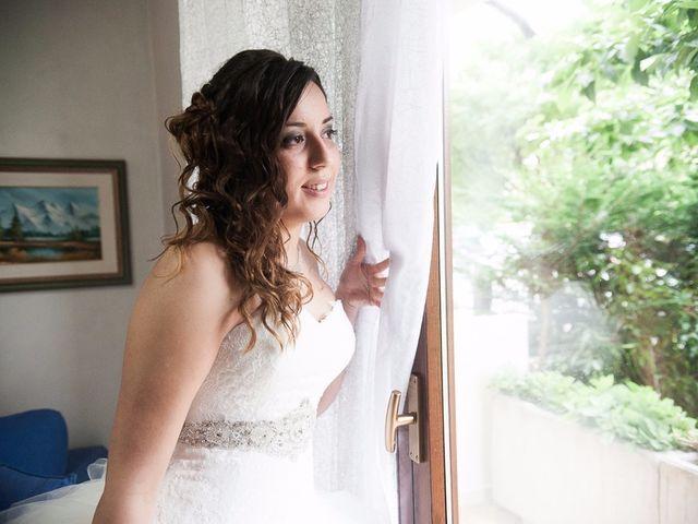 Il matrimonio di Michael e Marika a Brescia, Brescia 38