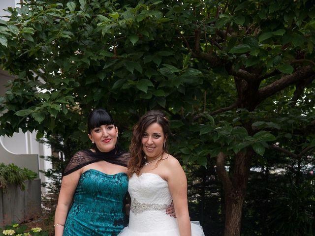 Il matrimonio di Michael e Marika a Brescia, Brescia 41