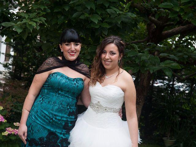 Il matrimonio di Michael e Marika a Brescia, Brescia 42