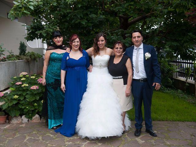 Il matrimonio di Michael e Marika a Brescia, Brescia 43