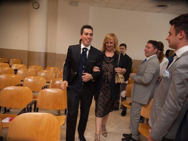 Il matrimonio di Michael e Marika a Brescia, Brescia 44