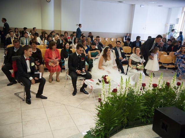 Il matrimonio di Michael e Marika a Brescia, Brescia 50