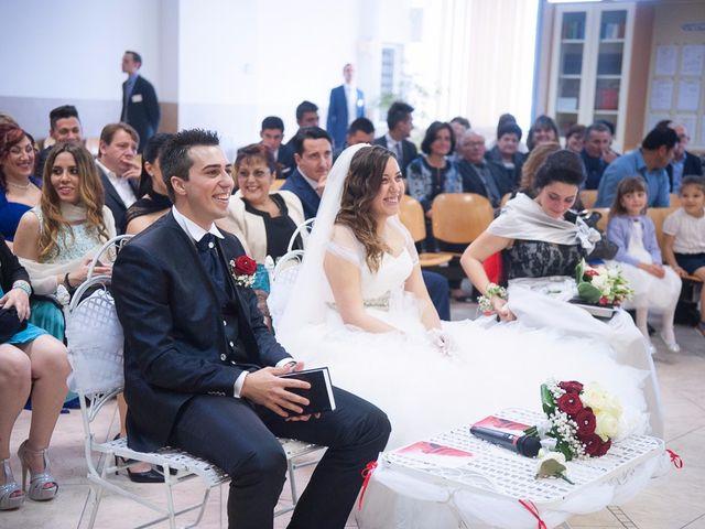 Il matrimonio di Michael e Marika a Brescia, Brescia 51