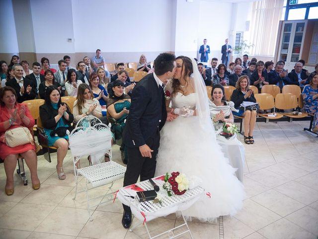 Il matrimonio di Michael e Marika a Brescia, Brescia 53