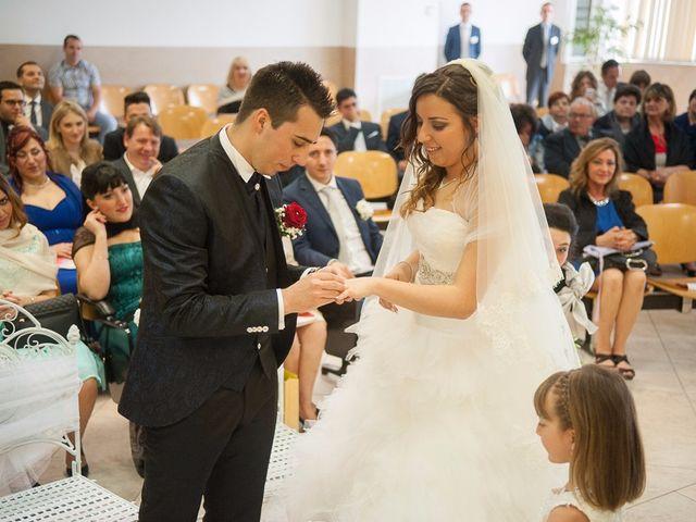 Il matrimonio di Michael e Marika a Brescia, Brescia 54