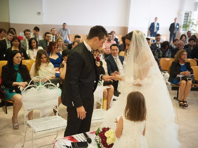 Il matrimonio di Michael e Marika a Brescia, Brescia 55