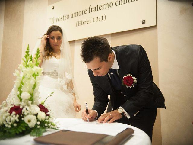 Il matrimonio di Michael e Marika a Brescia, Brescia 56