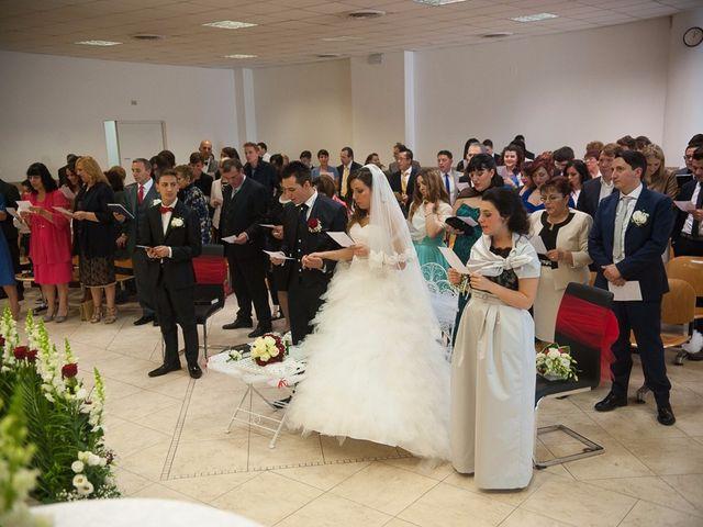 Il matrimonio di Michael e Marika a Brescia, Brescia 60