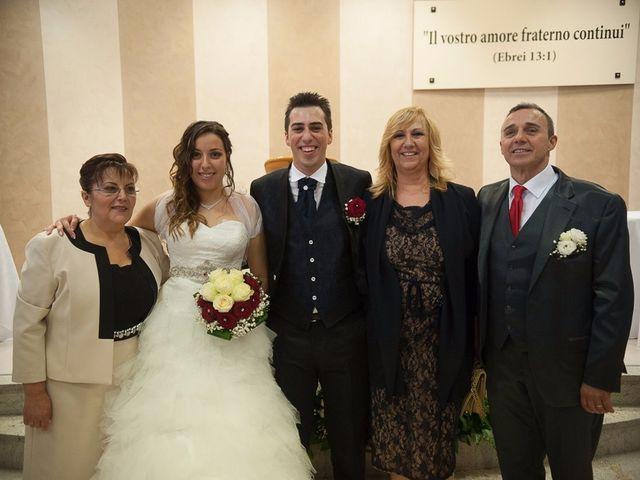 Il matrimonio di Michael e Marika a Brescia, Brescia 63