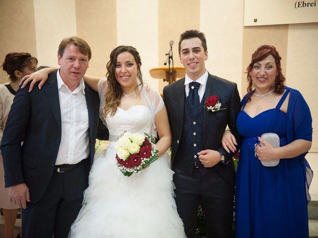 Il matrimonio di Michael e Marika a Brescia, Brescia 65