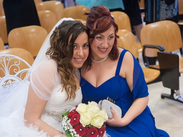 Il matrimonio di Michael e Marika a Brescia, Brescia 67