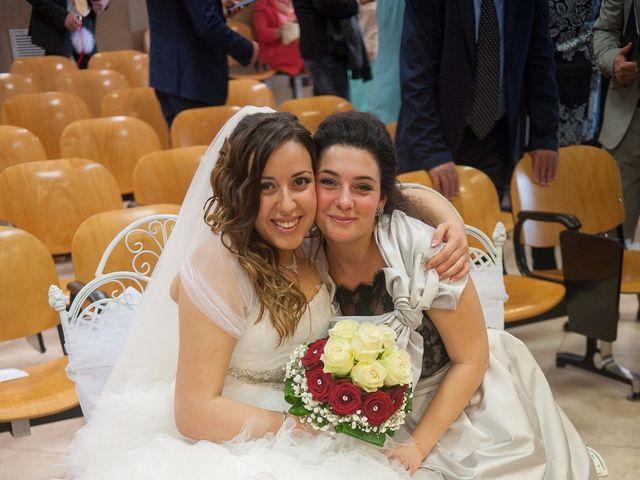 Il matrimonio di Michael e Marika a Brescia, Brescia 68