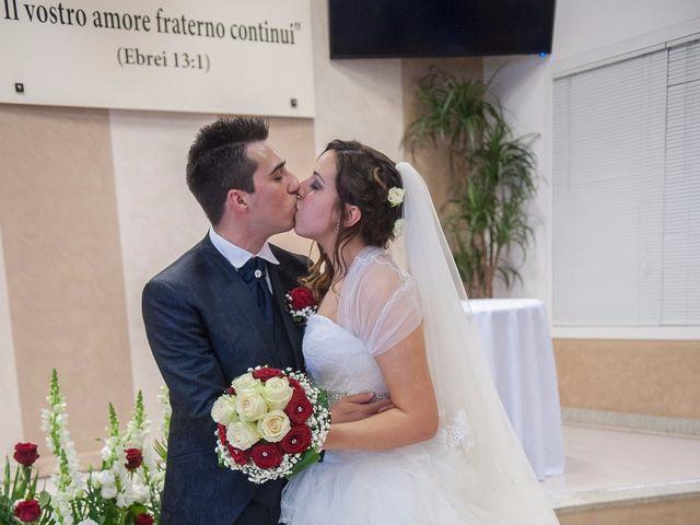 Il matrimonio di Michael e Marika a Brescia, Brescia 71