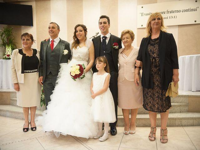 Il matrimonio di Michael e Marika a Brescia, Brescia 72