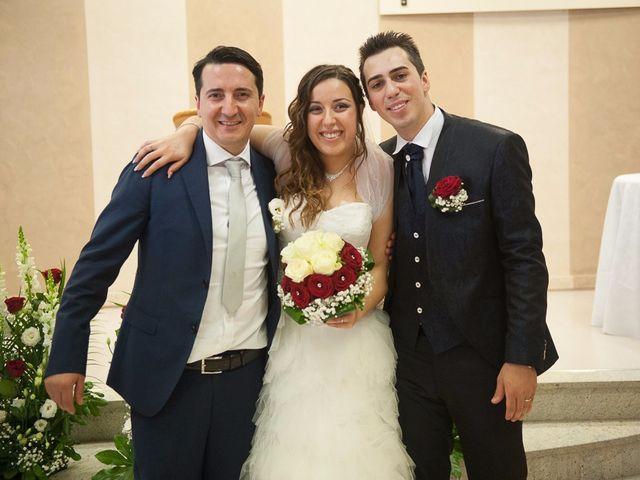 Il matrimonio di Michael e Marika a Brescia, Brescia 73