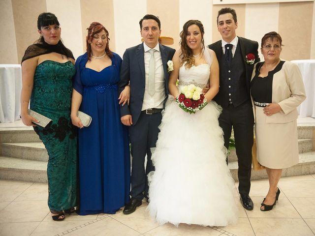 Il matrimonio di Michael e Marika a Brescia, Brescia 74