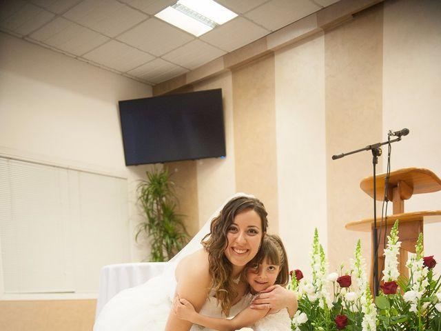 Il matrimonio di Michael e Marika a Brescia, Brescia 75