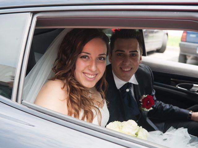 Il matrimonio di Michael e Marika a Brescia, Brescia 79