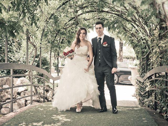 Il matrimonio di Michael e Marika a Brescia, Brescia 82