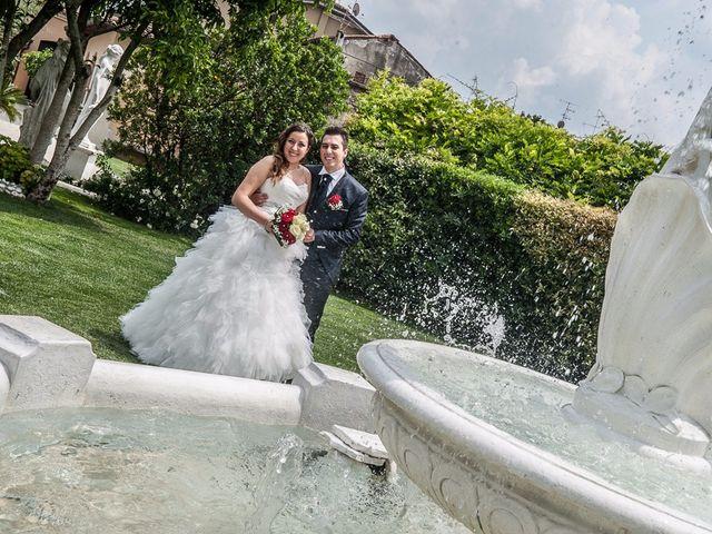 Il matrimonio di Michael e Marika a Brescia, Brescia 84