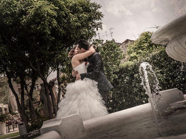 Il matrimonio di Michael e Marika a Brescia, Brescia 86