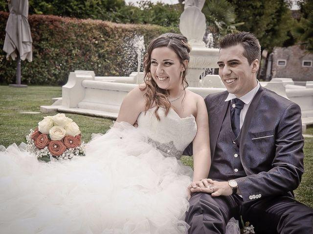 Il matrimonio di Michael e Marika a Brescia, Brescia 90