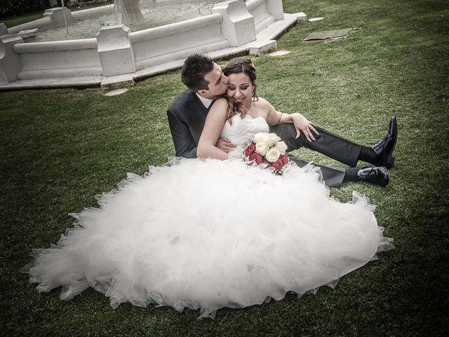 Il matrimonio di Michael e Marika a Brescia, Brescia 91