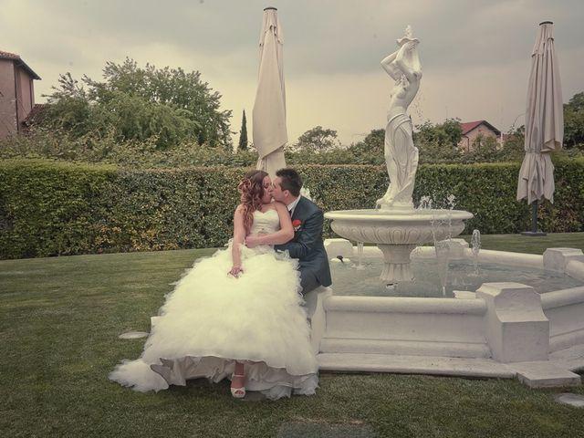 Il matrimonio di Michael e Marika a Brescia, Brescia 92