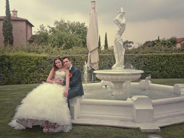 Il matrimonio di Michael e Marika a Brescia, Brescia 93