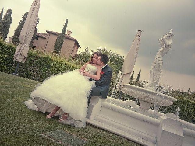 Il matrimonio di Michael e Marika a Brescia, Brescia 94