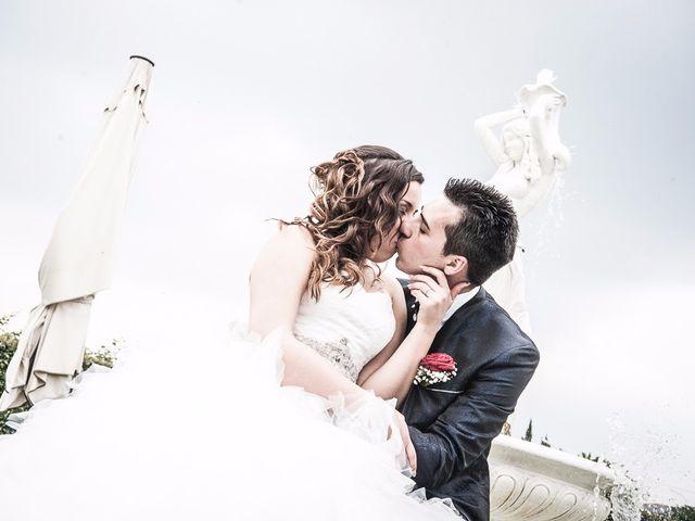 Il matrimonio di Michael e Marika a Brescia, Brescia 95