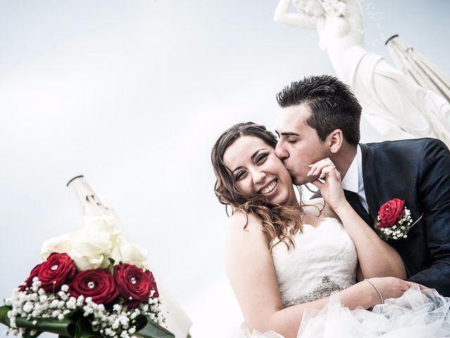 Il matrimonio di Michael e Marika a Brescia, Brescia 96