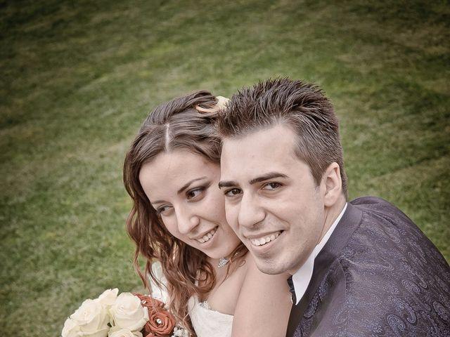Il matrimonio di Michael e Marika a Brescia, Brescia 97