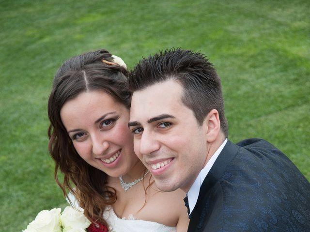 Il matrimonio di Michael e Marika a Brescia, Brescia 98