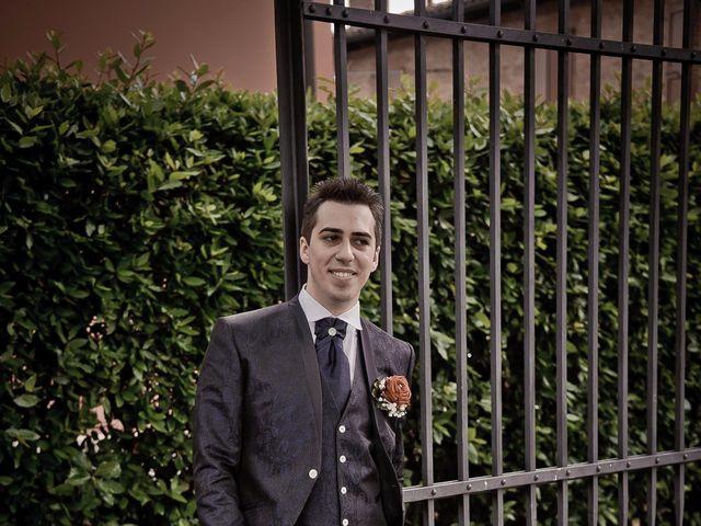 Il matrimonio di Michael e Marika a Brescia, Brescia 100