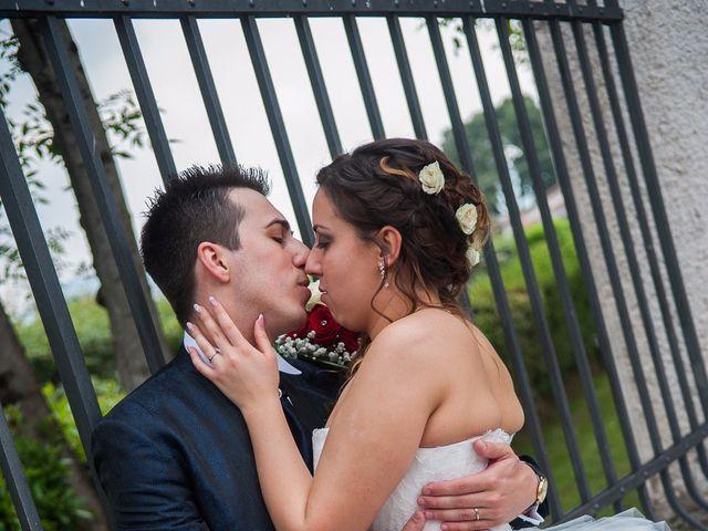 Il matrimonio di Michael e Marika a Brescia, Brescia 101