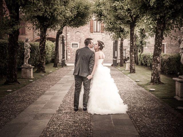 Il matrimonio di Michael e Marika a Brescia, Brescia 103