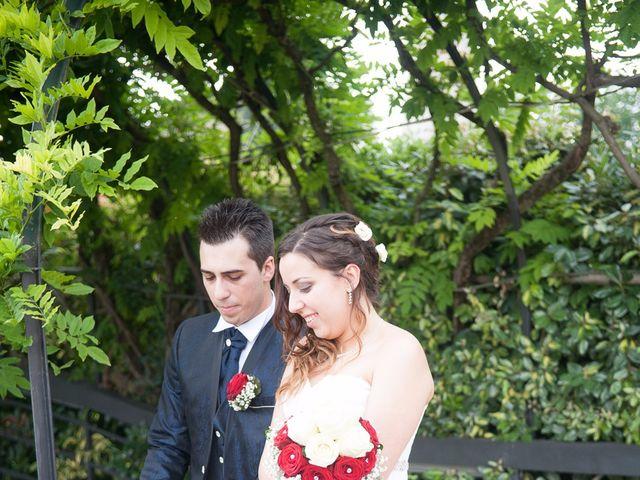 Il matrimonio di Michael e Marika a Brescia, Brescia 104