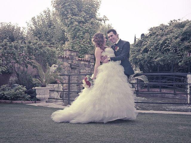 Il matrimonio di Michael e Marika a Brescia, Brescia 105
