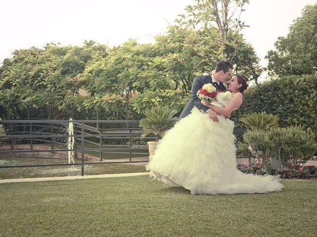 Il matrimonio di Michael e Marika a Brescia, Brescia 106